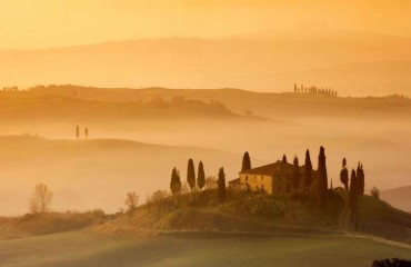 A day trip in the heart of Chianti