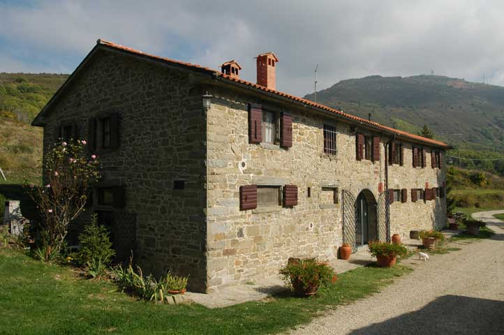 holiday farmhouse in tuscany - photo#23