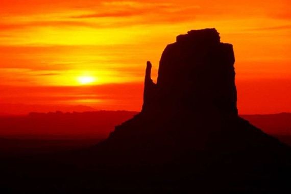 Native America: Hopi e Navajo in Arizona